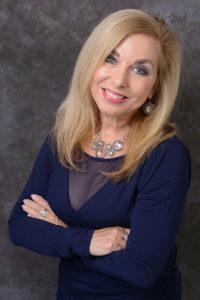 Carol Ann DeSimine, Branding Expert, Visibility Strategist, Creator of The Sizzle System of Brand Empowerment