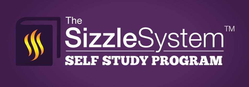 The Sizzle System Self-Study Program