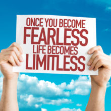 Is Fear Blocking You from Greater Abundance?